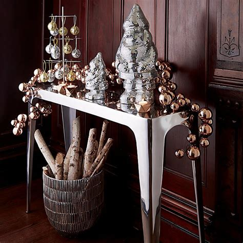 29 gorgeous rose gold home decor design ideas loveable holiday decorating guide sunset magazine