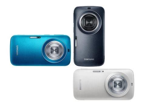 Samsung S5 Zoom samsung galaxy k zoom vs galaxy s5 benefits of each