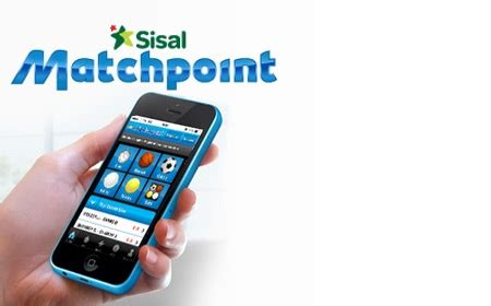scommesse mobile sisal matchpoint app mobile android iphone e windows phone