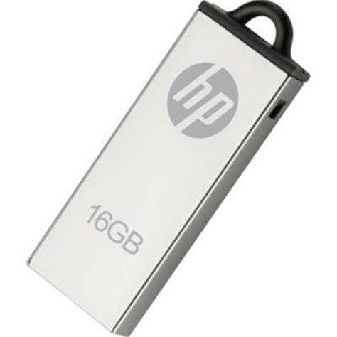 Usb Hp 16gb hp v220w 16 gb usb 2 0 flash drive price buy hp v220w 16 gb usb 2 0 flash drive at best