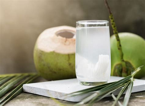Membuat Zpt Air Kelapa | 5 minuman yang bisa meredakan morning sickness 90 4