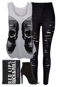 best 25 edgy fashion style ideas on