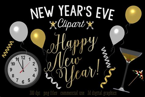 new year graphics new year s graphics graphics on creative market