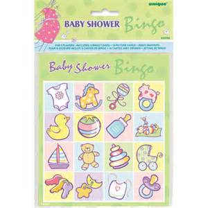 Bingo Para Baby Shower En Español by Bingo Baby Shower Juegos Para Baby Shower
