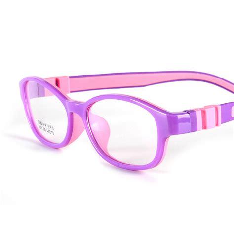 popular rubber eyeglass frames buy cheap rubber eyeglass