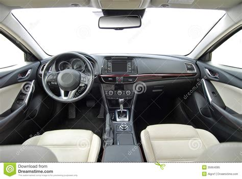 how to shoo car interior at home car interior royalty free stock photo image 35664085