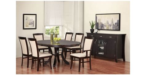 Esszimmer Set by Dining Room Set Millbank Family Furniture