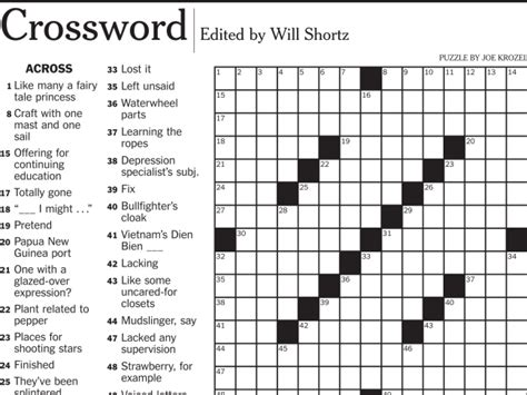 Official Letter Crossword Business Deal Crossword Clue Did You Get It The Solutions