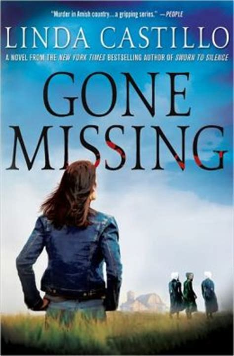 missing kate burkholder series 4 by castillo