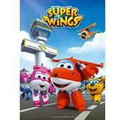 Super Wings TV Series 2015  FilmAffinity