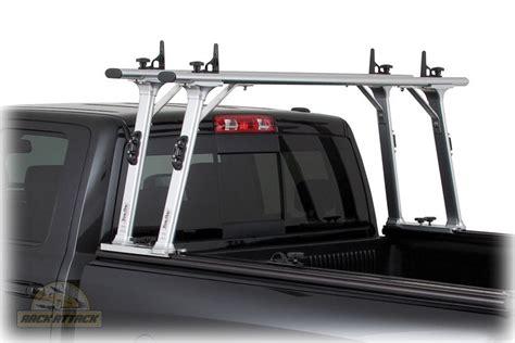 tracrac sr sliding rack compact tracrac truck racks