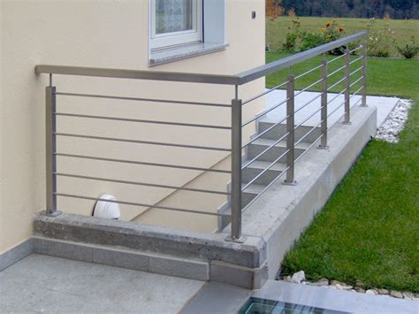 ringhiere per terrazzi ringhiere