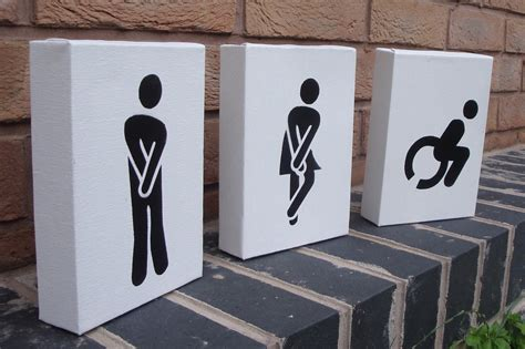 signs for bathroom funny restroom pictures to pin on pinterest pinsdaddy