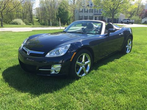 how to sell used cars 2007 saturn sky auto manual 2007 saturn sky for sale by owner in spring city pa 19475