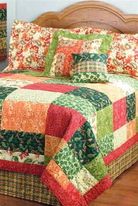 Patchwork Quilts For - pin for later belvedere patchwork quilt free pattern