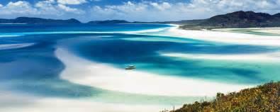 in austraila the whitsunday archipelago australia