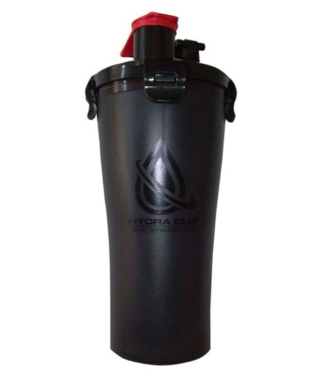 Shaker Hydracup hydra cup dual shaker buy hydra cup dual shaker at best prices in india snapdeal