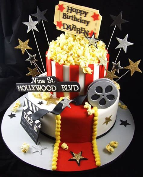 birthday themed horror movies 1000 ideas about movie cakes on pinsco cakes horror