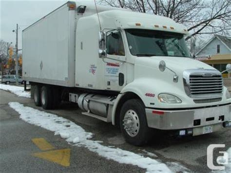 Box Truck With Sleeper For Sale by Trucks With Sleeper For Sale Autos Weblog