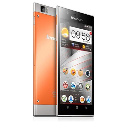 5 smart cell phone tech gadgets on amazon youtube lenovo k900 smart cell phone with 16gb tf card 5 5 inch