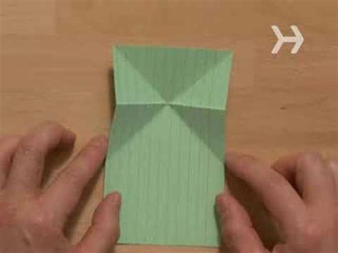 How To Make A Paper Frog That Hops - how to make an origami jumping frog