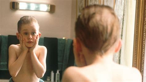 home alone bathroom song kevin allein zu haus film sat 1