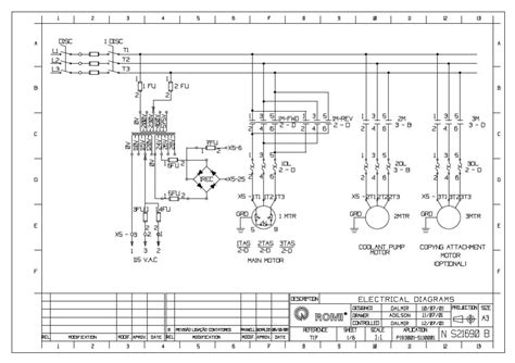 phase motor wiring diagrams on 9 lead 3 get phase free