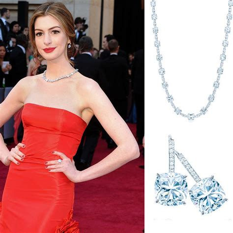 Whose Glittering Oscars Earrings Are Most Fab by 10 Most Expensive Oscars Carpet Jewelries Till Date