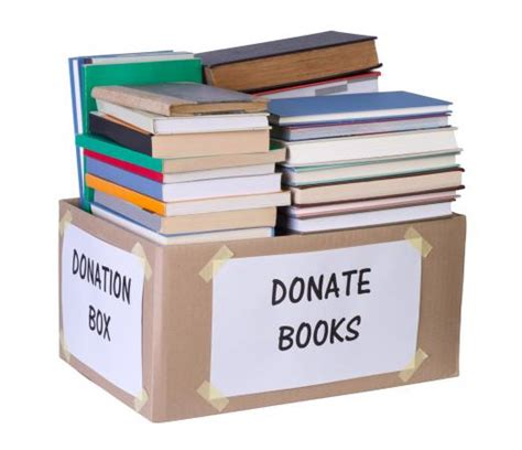 where to donate a used where can i donate used books in new york city lovetoknow