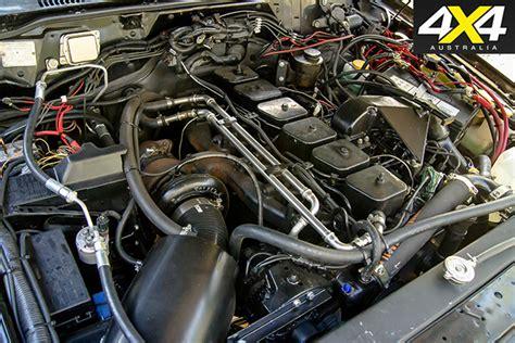 nissan patrol y62 diesel engine custom 4x4 nissan patrol gu
