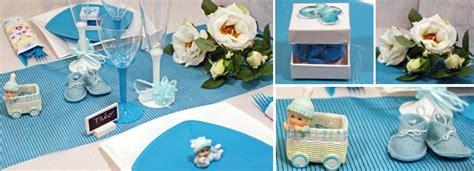 Decoration De Table Pour Bapteme Garcon by Deco Bapteme Garcon Gris Et Bleu