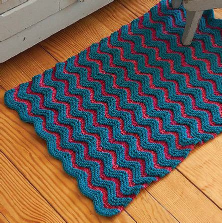 knitting rugs free patterns rug knitting patterns in the loop knitting