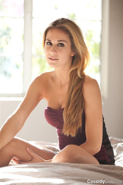 Cassidy Cole Photos Photo Gallery Faps Per Second