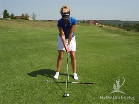 lost my golf swing pre swing fundamental tips my golf instructor