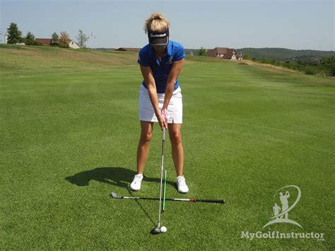 fundamental golf swing pre swing fundamental tips my golf instructor