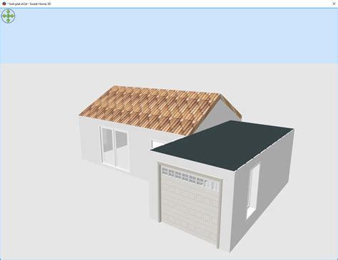 comment faire un toit plat 743 comment faire un toit plat dans sweet home 3d