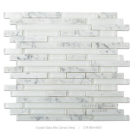 carrara marble backsplash tiles linear backsplash glass mix white carrara marble mosaic kitchen tile price tiles price marble