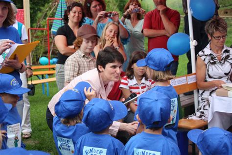 kindergarten hausen abgeordnete im dialog tanja g 246 nner