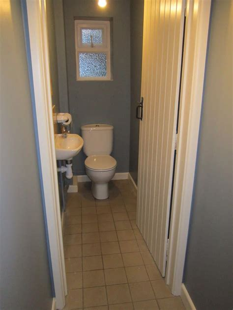 7 best cloakroom images on small bathrooms