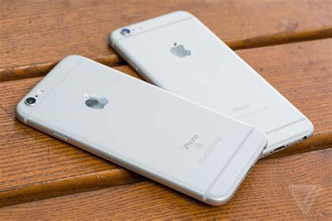 apple  sells refurbished iphones  verge