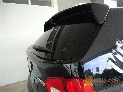 Klakson Hella Mobil Suzuki Ignis suzuki ignis blackfire manual surabaya jualo