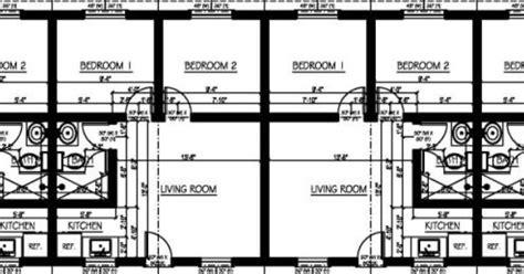 multi family living house plans house plans multi family living house plans