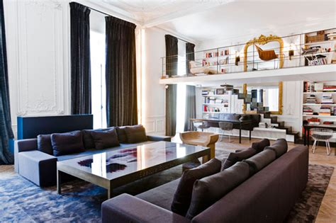 Staff Decor Lyon by D 233 Coration Appartement De Luxe