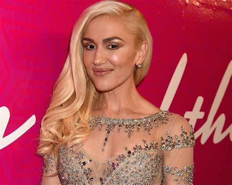 Gwen Wants 2 by Gwen Stefani S Makeup Artist Defends Billboard Awards Look