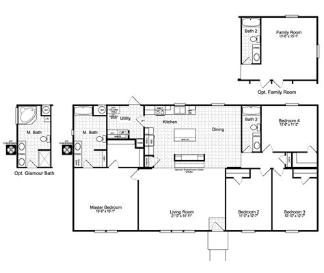 palm harbor home floor plans view the momentum iii floor plan for a 1860 sq ft palm