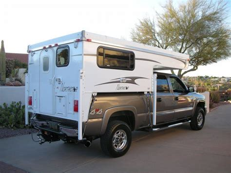 pop up cer truck bed northstar tc 650 cing and cer stuff pinterest