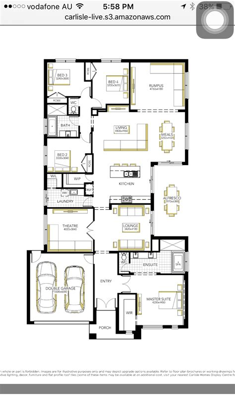 henley floor plans 100 henley floor plans gallery rambler plans page 1