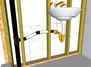 bathroom sink drain height bathroom sink drain in height floating walls and