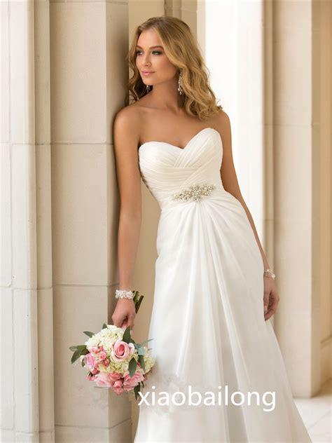 Pretty Wedding Dresses by 2016 Real Pretty Wedding Dress Tulle A Line