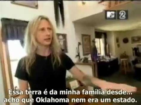 Jerry Cantrell Cribs by No Rancho De Jerry Cantrell 2002